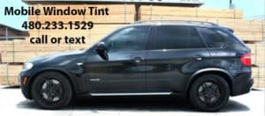 Car Window Tinting (Valley Wide)
