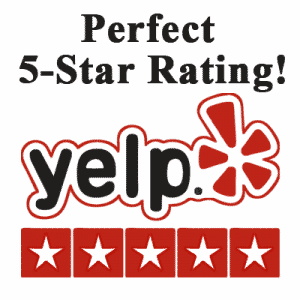 Yelp 5 Star Rating d.i. auto care